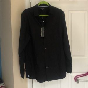 BR button down shirt casual or dress down